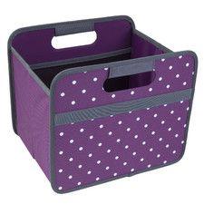 Foldable Dots Box
