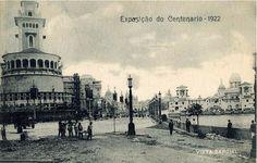 Independence Centenary International Exposition (Rio de Janeiro, 1922-23)