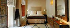 RIAD DAR KARMA en vente privée chez VeryChic - Ventes privées de voyages et d'hôtels extraordinaires