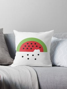 Watermelow. Pillows. Pillow to decorate the house. Leave your sofa and house most beautiful with decorative pillows with beautiful patterns. Pillow & Cushion cover, decorative Pillow & Cushion, sofa Pillow & Cushion, floor Pillow & Cushion.