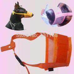 Goedkope Gratis verzending grote hond snuithond ademend ultradunne zachte mesh stof ontwerp huisdier maskers verstelbare maskers hond accessoires, koop Kwaliteit Training& gedrag hulpmiddelen rechtstreeks van Leveranciers van China:  Grootte:S: mond omtrek 12-15cmM: 14-20cmL: 18-24cmXl: 22-28cmXxl: 28-34cm
