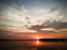 Можайское море (Красновидово)