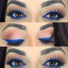 Basic Skin Care Tips That Everyone Should Be Using How to Apply Dramatic Colorful Eyeliner - Schönheit von Make-up