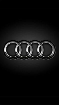 Audi Car Logo iPhone 6 Plus HD Wallpaper - http://freebestpicture.com/audi-car-logo-iphone-6-plus-hd-wallpaper/