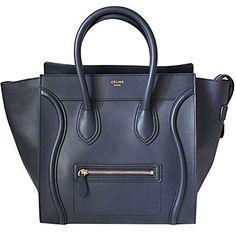 937c178f0c55 1807490607_p.jpg 425×425 pixels Celine Handbags, Celine Bag, Designer Dress  Shoes