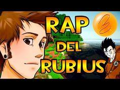 El Rap del Rubius | Bambiel - YouTube