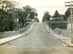 AHSP - Acervo fotográfico do Arquivo Histórico de São Paulo, R. Ministro Rocha Azevedo 1940
