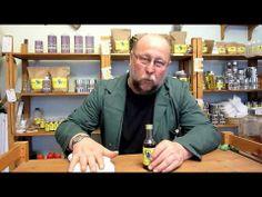 ▶ Das Schleierfrei-Holzpflege-Probierset-Hermann-Sachse - YouTube