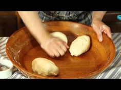 Pane Arabo - YouTube
