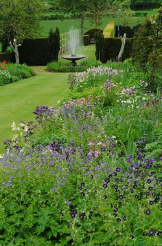 Offham House Open Garden by Mark Wordy, via Flickr