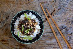 Flank Steak, Ethnic Recipes, Vietnam, Indie, Food, Skirt Steak, Essen, Meals, Yemek