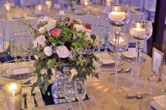 We specialize in wedding flowers & wedding decor in Toronto & GTA. Services include centerpieces,backdrops,linens and ceremony decorations. Flower Decorations, Wedding Decorations, Table Decorations, Wedding Tiaras, Wedding Company, Wedding Flowers, Wedding Dresses, Centre Pieces, York
