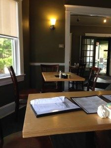 Meridian Cafe Louisville KY