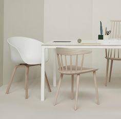 Table déco scandinave moderne HAY T12