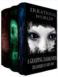 Cyberpunk #technothriller with a twist. The world is not what it seems. Reality is under siege. Yours today $1 http://storyfinds.com/book/19103/a-grasping-darkness-the-dossiers-of-asset-108-trilogy