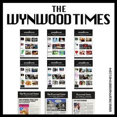 We are what we have said and done. That is why on our Facebook page @TheWynwoodTimes we share a link to our previous editions.    #thewinwoodtimes #news #wynwood #miami #wynwoodartdistrict #venezuela #artlovers #goodnews #goodtimes #newspicks #newsupdate #thinkmore #edition #jornalism #rayma #raymasuprani #entrevistas #opinión #musiclovers #drmuusic #cover #portada #art #arte #artsy #magazine #artmagazine
