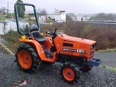 Kioti Daedong Ck20 Ck20h Tractor Service Repair Manual