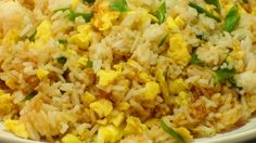 Simple Cooking Studio - Egg Fried Rice