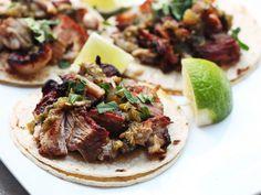 The Food Lab's Sous Vide Carnitas: Tender, Crispy, and Juicier Than Ever | Serious Eats