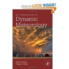This revised text presents a cogent explanation of the fundamentals of meteorology, and explains storm dynamics for weather-oriented meteorologists. It discusses local weather dynamics and the implications posed for world change. The new edition incorporates a companion web site with MATLAB workouts and updated treatments of several key topics. A lot of the fabric relies on a two-term course for seniors majoring in atmospheric sciences.