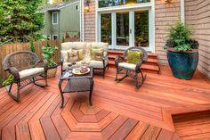 deck pattern