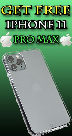 Free iPhone 11 Pro_How to get free iPhone 11 pro.How to get a free iPhone 11 Pro from apple? ❤️Get a free 11 Pro.❤️ Get a free phone upgrade with this Right now you can enter for free. Get Free Iphone, Buy Iphone, Iphone 7 Plus, Iphone 11, Apple Iphone, Iphone Online, Macbook Pro Tips, Free Iphone Giveaway, Places