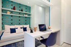Apartamento duplex jovem   Copacabana