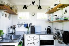 Bright white Scandinavian kitchens | pho - http://yourhomedecorideas.com/bright-white-scandinavian-kitchens-pho/ - #home_decor_ideas #home_decor #home_ideas #home_decorating #bedroom #living_room #kitchen #bathroom #pantry_ideas #floor #furniture #vintage #shabby