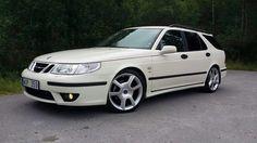 Saab 9-5 combi Saab 900, Shooting Brake, Station Wagon, Sport, Motor Car, Volvo, Cars And Motorcycles, Vintage Cars, Cool Cars