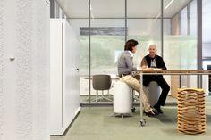 Rabobank's Classy Roermond Office