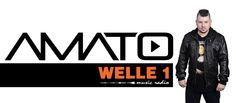 16:00 - 19:00 Uhr für euch auf WELLE 1 music radio Tirol. Einschalten (y) :-) Radios, Nintendo Wii, Logos, Clock, Logo