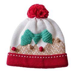 003ec5b477e Home Prefer Baby Girls Kids Winter Hats Little Girls Cute Thick Cotton Knit  Cuff Beanie with