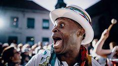 Elliot Amah de la bande de ZeBatucA aux #turbulentes2018 !! #igerslille #igersfrance #hautsdefrance #hautsdefrance_inlive #live #livemusic #batucada #drums#piclille #picoftheday #people #street #streetphotography #streetmusic #feelingood #lillelanuit #lillemaville #vivelenord #igersvalenciennes #leboulon
