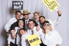 Too much fun! #MinneapolisPhotoStation #WeddingPhotos
