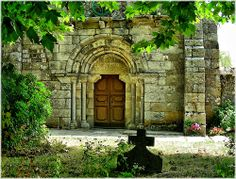 San Estevo de Culleredo (A Coruña) Travel Videos, Travel Pictures, Spain, World, Amazing, Saints, Wood Decks, Barrel Ceiling, 12th Century