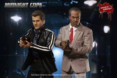 Super flexible figure Lethal Weapon Mel Columcille Gerard Gibson MARTIN or ROGER action figure doll Collectible Model Mel Gibson, Mundo Nerd, Danny Glover, Lethal Weapon, Comic Books Art, Book Art, Sideshow Collectibles, New Toys, Costume Accessories