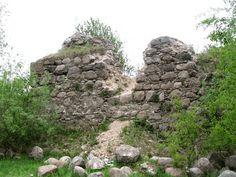 Burg und Amtsgut Pr. Eylau - Ostpreussen