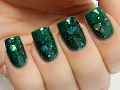 manicurator: KBShimmer Blogger 2013 Collection Swatch and Review plus GIVEAWAY