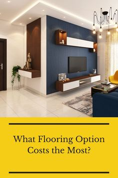 Figure out what type of flooring cost the most here. Beautiful Home Designs, Cool House Designs, Beautiful Homes, Bright Rooms, Home Theater Rooms, Sound Proofing, Interior Design Services, Architecture, Great Rooms