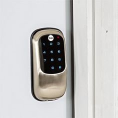 1000 images about locks and more on pinterest entry door locks deadbolt lock and door locks. Black Bedroom Furniture Sets. Home Design Ideas