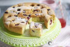 biszkoptowe ciasto jaglane
