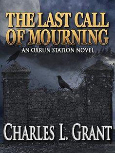 Master Storyteller Charles L. Grant - in Digital