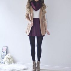 Pin by Manuela Beltran ortega on Ropa in 2019 Teen Fashion Outfits, Mode Outfits, Cute Fashion, Dress Outfits, Dresses, Fashion Beauty, Vetement Fashion, Elegantes Outfit, Pinterest Fashion