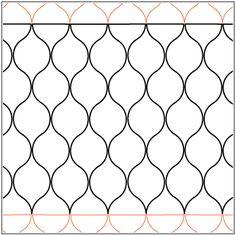Bubble Wrap - Pantograph