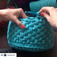 """157 To se mi líbí, 3 komentářů – El trapillo de Noe 😊 (@eltrapillodenoe) na Instagramu: """"#tutorial #tutorialtrapillo #instatutorial #instatutorialtrapillo"""""""