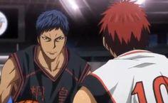 Watch Kuroko's Basketball Season 2 Episode 18 English Subbed