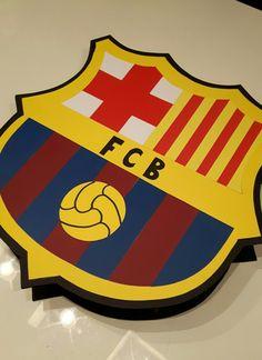 Surprise FC Barcelona