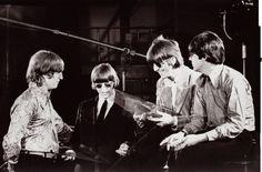 The Beatles, Abbey Road Studio (1966)