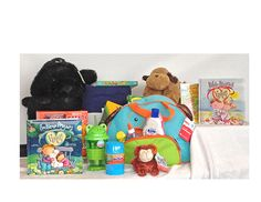 Win a kids Bedtime prize pack from Tyndale Publishers