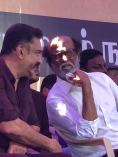 Kamalhaasan and Rajinukanth at TFSC Protest against sterlite and carvery issue